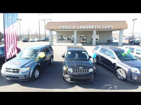 Craig And Landreth Cars >> Used Cars Bullitt County Ky Used Cars Trucks Ky Craig And