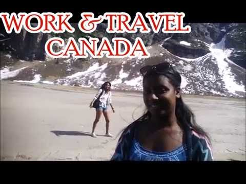 Work & Travel in Canada 2015/16