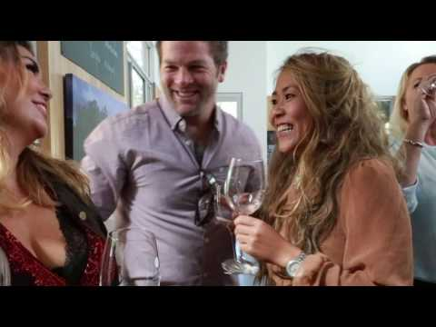 Full Day Gourmet Wine & Dine Tour - Video