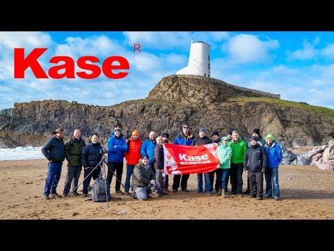 KASE FILTERS WORKSHOP | LLANDDWYN LIGHTHOUSE | ANGLESEY