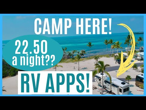 best-rv-apps-for-rv-living!-cheap-stays-with-a-view!