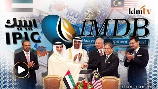 Italy probes Emirati linked to 1MDB scandal for 'insider trading'