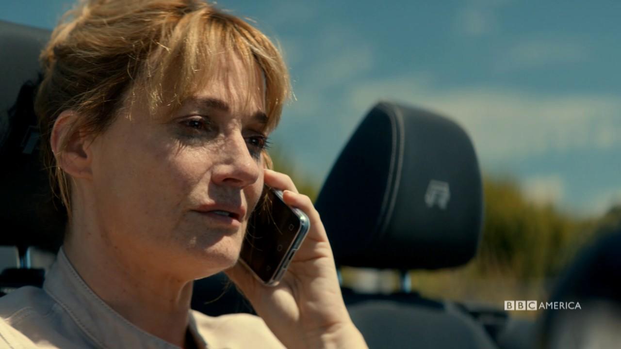 Download Episode 5 Trailer | Broadchurch Season 3 | BBC America