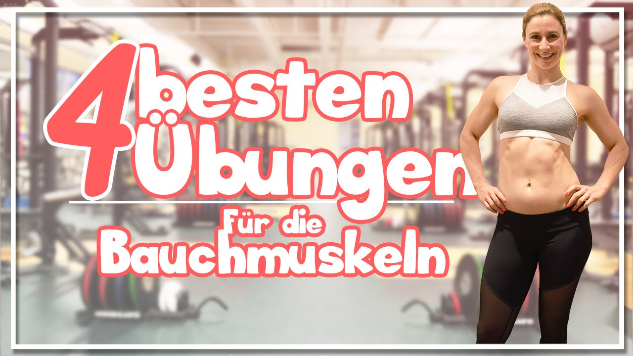 4 besten bungen f r das bauchmuskeltraining im gym high5 gym in k ln veronica gerritzen de. Black Bedroom Furniture Sets. Home Design Ideas