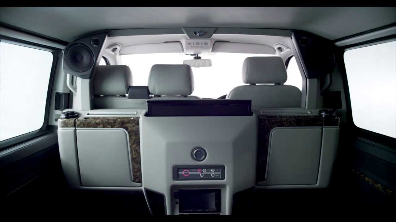 thaiyarnyon/volkswagen caravelle commercial - youtube