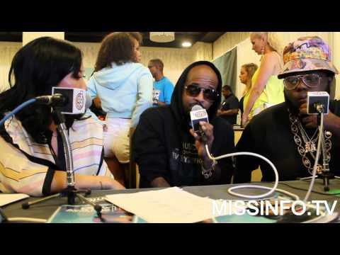 Jermaine Dupri Talks Chris Brown: 'He's Tupac'