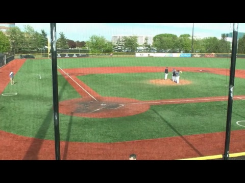 ECC Baseball Championship Game Four: LIU Post vs. St. Thomas Aquinas