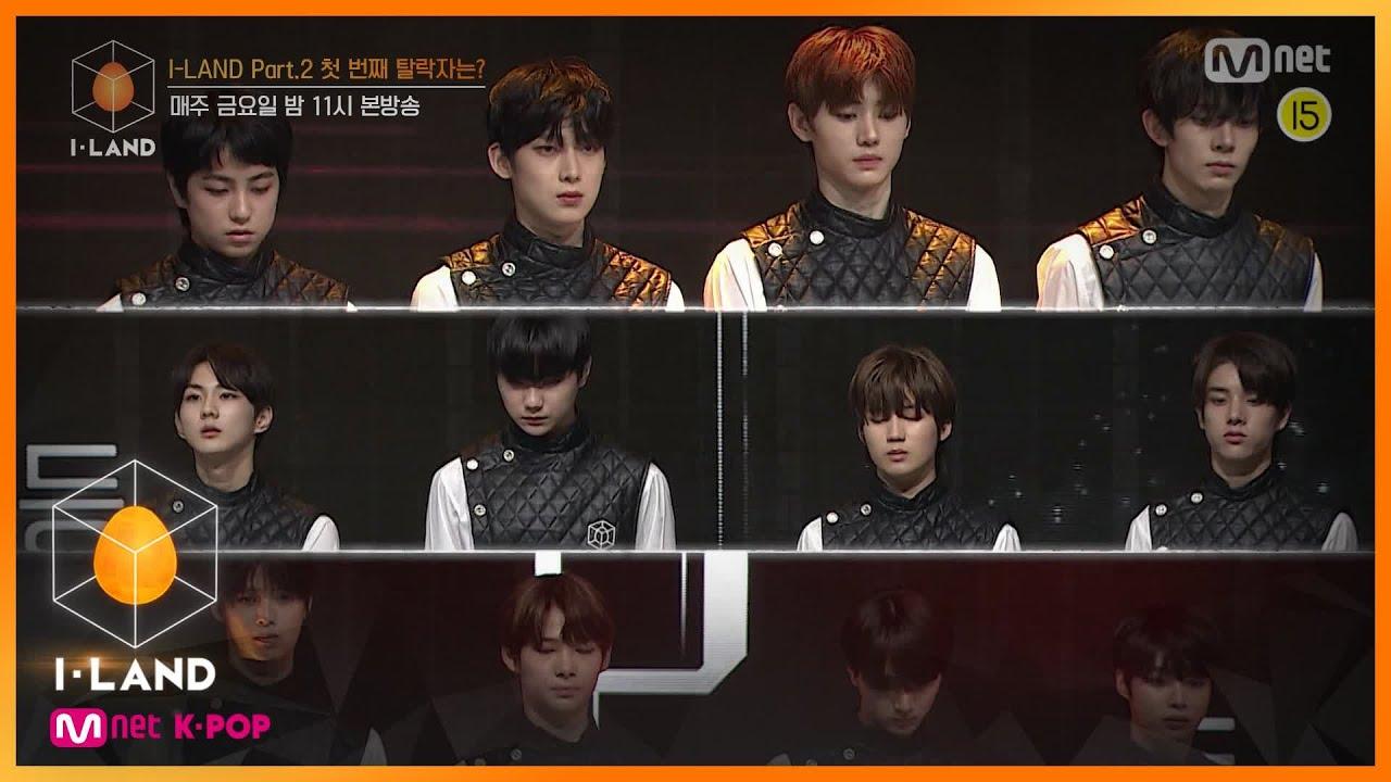 [ENG] [8회/예고] 첫 번째 관문 ′BTS 테스트′, 탈락 면제권을 건 치열한 생존 경쟁의 시작!