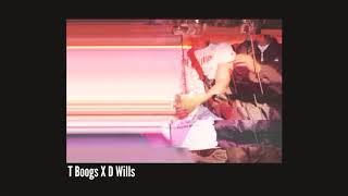 T Boogs X D Wills - Make Believe (Prod. Gerreaux)
