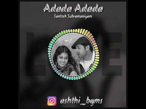 Adaaa Adada Bgm For WhatsApp Status