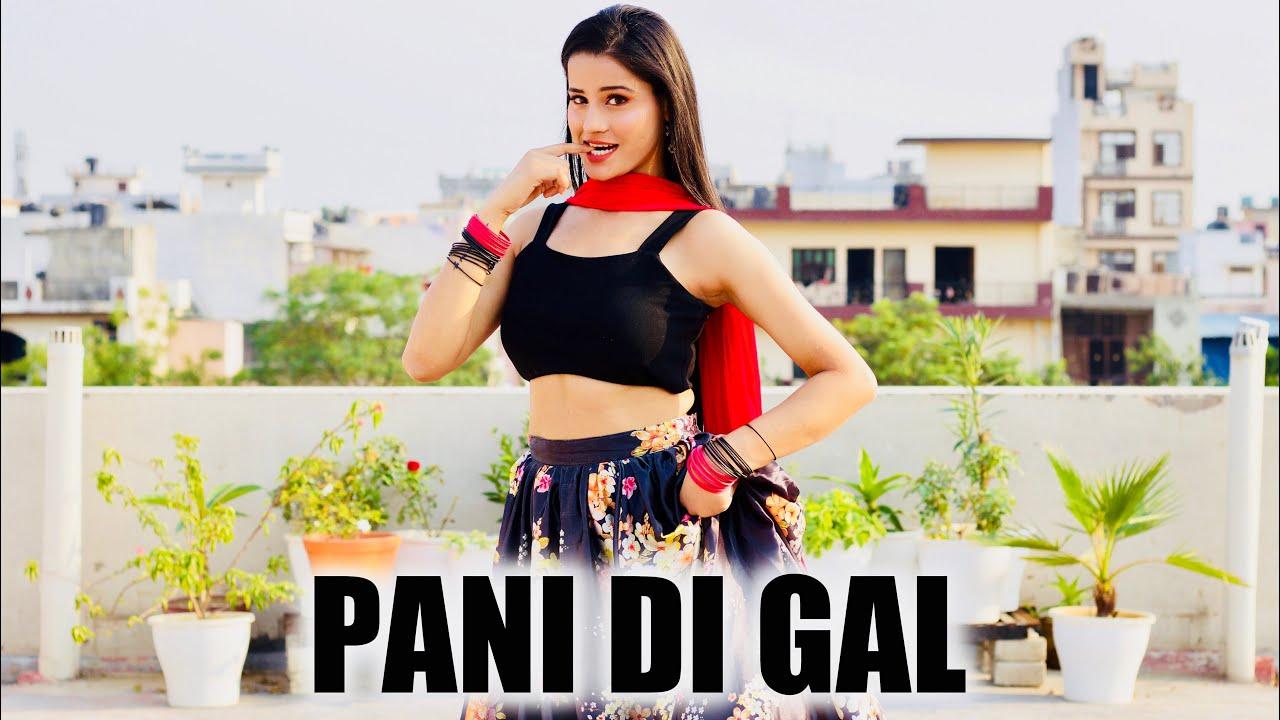 Download Pani Di Gal | Dance Cover By Kanishka Talent Hub | Maninder Buttar | Asees Kaur ft. Jasmin Bhasin