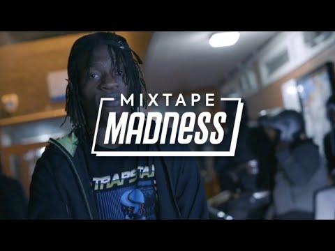 Swindl£s -  No Hook (Music Video) | @MixtapeMadness