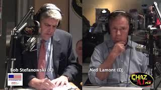 Video 99.1 PLR Chaz & AJ AARP CT Final Gubernatorial Debate - Rapid Fire Questions download MP3, 3GP, MP4, WEBM, AVI, FLV November 2018