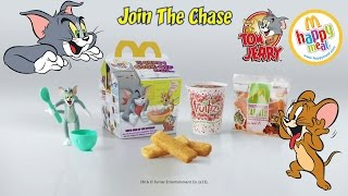 Popular Videos - Happy Meal & Game