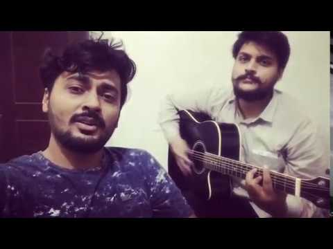 Main Koi Aisa Geet Gaoon - Yes Boss || Acoustic Cover By Mohit Rajpurohit