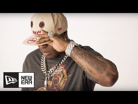 Behind the Scenes with Birdman for New Era's Voodoo Collection