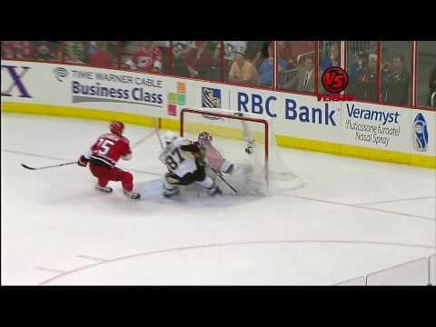 Top 10 Goals - 2009 NHL Conference Finals