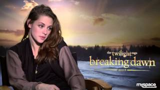 The cast of 'Twilight' plays Who's More Likely To with Andrew Freund
