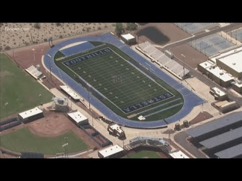 Estrella High School student arrested for having weapons on campus