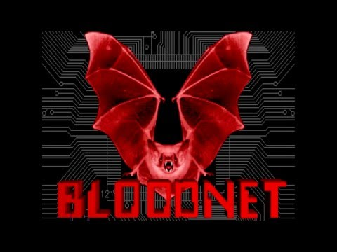 BLOODNET [Opening Cinematic] [Intro] [Full HD] [1080p]