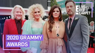 Gambar cover Countdown to 2020 Grammys, Glambot Highlights & Fashion Favorites | E! Red Carpet & Award Shows