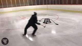 Vladimir Tarasenko time! Explosive Tarasenko Moves and skating drills! - F.E. HOCKEY