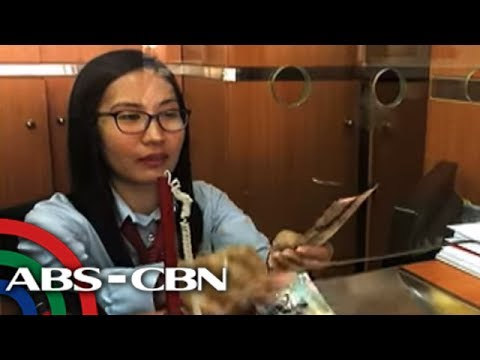 TV Patrol: Mataas na palit ng dinar sa piso, ikinatuwa, ikinabahala ng OFW