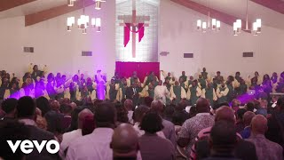 He's My Roof Top (Live At Haven Of Rest Missionary Baptist Church, Chicago, IL/2020)