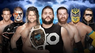ST 227 (8) WWE WrestleMania 32 Intercontinental Championship Ladder Match Predictions