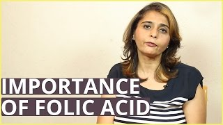 Top BENEFITS OF FOLIC ACID FOR PREGNANT WOMEN By Dietitian Jyoti Chabria
