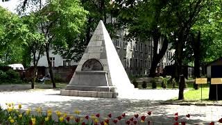 немецкий памятник первой мировой войны. г. калининград.
