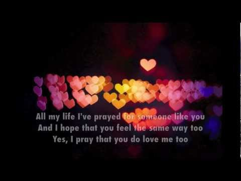 All My LifeShayne Ward lyrics