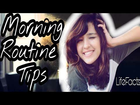 The first hour of your day determines the rest of it -MORNING ROUTINE TIPS by Wowosome CS