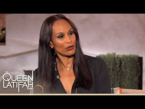 Beverly Johnson Talks About Being First Black Model on