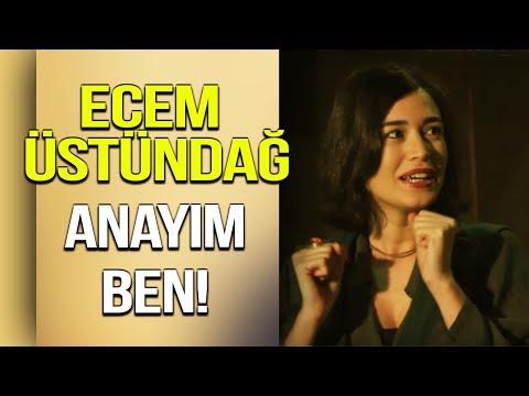 Ecem Üstündağ | Anayım Ben | Mustafa Üstündağ | Çukur | Hadi Be TV'de!