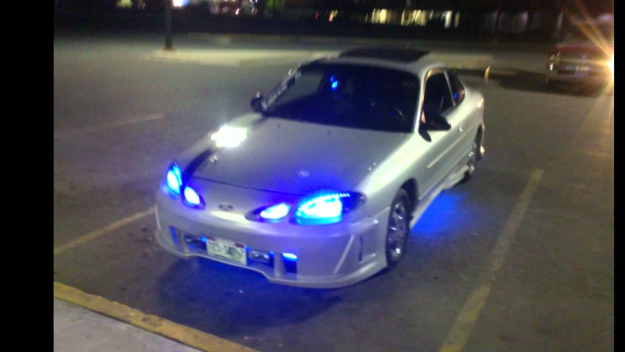 Mi Escort Zx2 Youtube