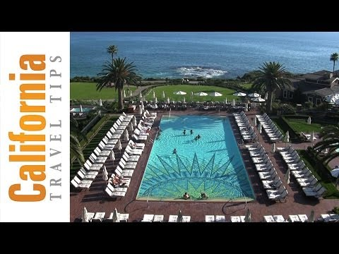 Montage Laguna - Laguna Beach Hotels