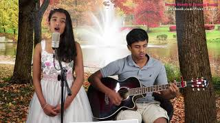 Jesus Is Better Live Acoustic Cover - By Preeti Bandi& Pranay Bandi