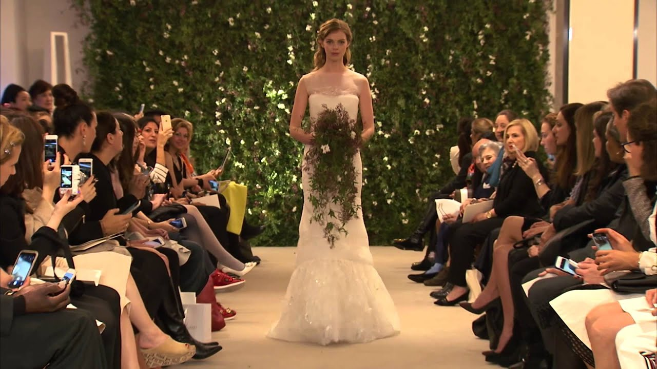 8b65dbc93ea Spring 2016 Bridal Fashion Show