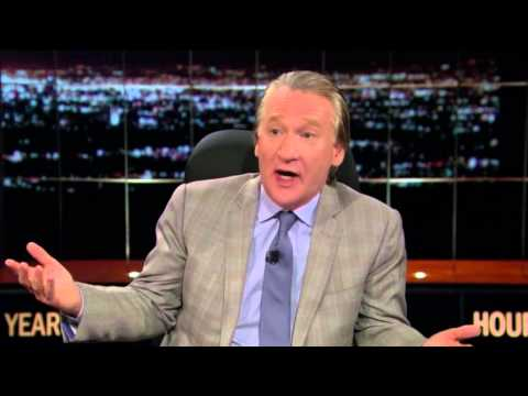 """FULL VIDEO: Bill Maher rips Hamas over Gaza conflict - """"Whose fault is it really?"""""""