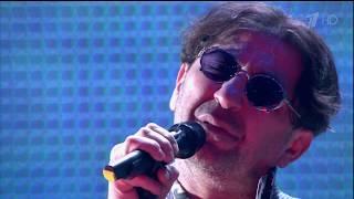 Григорий Лепс - Самый лучший день (Красная звезда 2012, HD)
