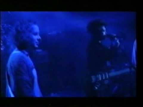The Cure - Pictures of You LIVE 1992