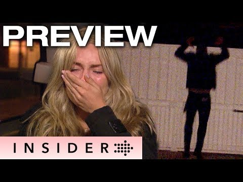FIRST LOOK: Why Did Colton Jump The Fence?! | The Bachelor Insider
