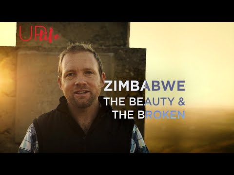 Zimbabwe: the Beauty and the Broken