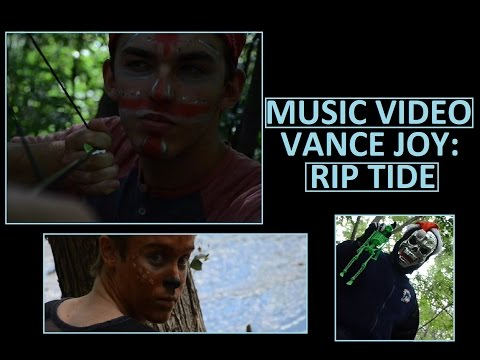 Vance Joy: Riptide Flic Flac Music Video