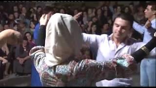 самая шикарная свадьба в Дагестане-2014 год