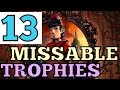King's Quest, Chapter 1 - All Missable Trophies Walkthrough Guide in Order