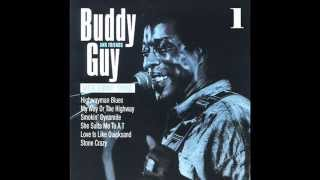 Buddy Guy & Friends (Full Album) 2001 Vol. 1 & 2
