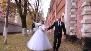 Свадьба, лучшая свадьба   Клип