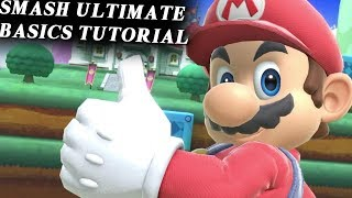 How to Play Smash Ultimate